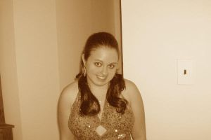 Sepia Tone Prom Photo by RustyFanatic05