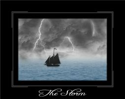 The Storm by celticpath