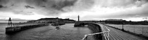 Whitby, N. Yorkshire by paulrach