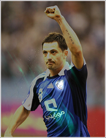 Mirel Radoi by AlHilal-Club