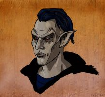 Damar by SlayerSyrena