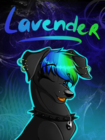 Lavender by MittensTheNoble