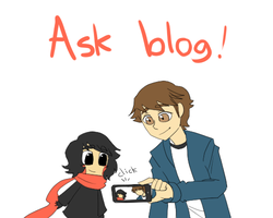 Dom and Vim ask blog by 1STW