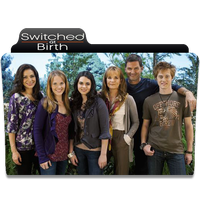 Switched at Birth TV Folder by SFCAirborne51