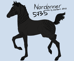 5735 Design Entry by Horse-Emotion