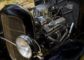 Engine by Malcolm21
