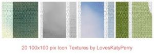 Icon Textures6 by LovesKatyPerry