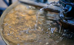 Fontaine by CatchMePictures