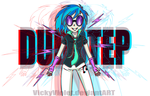 DUBSTEP by VickyViolet
