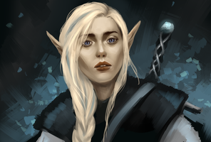 elf by Rvannith