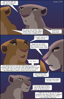 My Pride Sister Page 230 by KoLioness