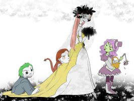TNBC - Wedding March by ZOE-Productions