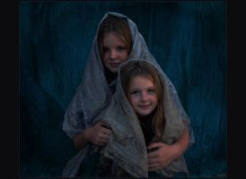 The sisters... by tasa78