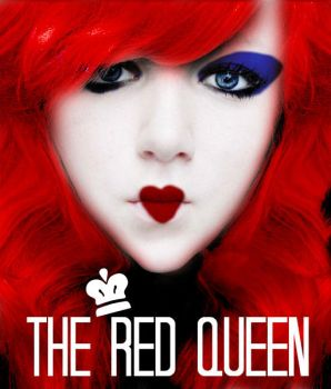 The Red Queen by darkpantomime