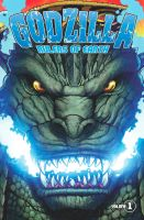Godzilla Rulers of Earth trade paperback by KaijuSamurai