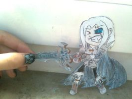 give me frostmourne back! by M1SS-NOTH1NG
