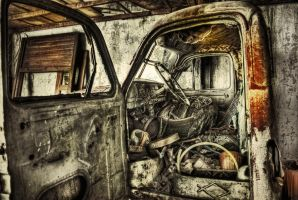 I'm Old but not Dead HDR by ISIK5