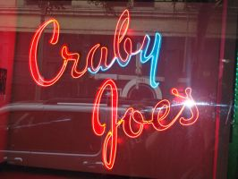 Craby Joe's by actn