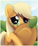 Can you ever forgive me? by CTB-36