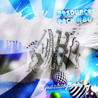 Resources Pack. #80 by DenizBas
