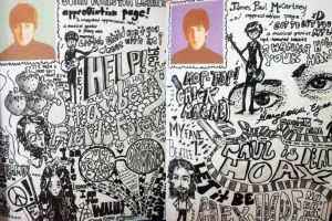 Lennon-McCartney Pages by nogooddreamer