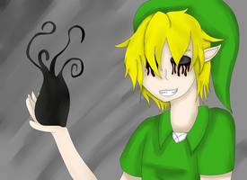 BEN Drowned by TorturousDreams