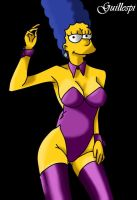 marge hot by guilleapi