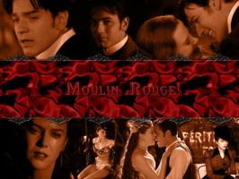 Moulin Rouge by wendydarling89