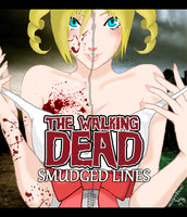 .: SMUDGED LINES COVER :. by SinfulFox