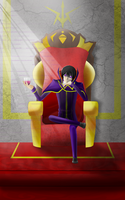 Code Geass_Lelouch comands you to die by ShadowBT