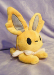Tsum Jolteon Plush for sale by zukori