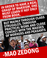 Practical Marxism by Party9999999