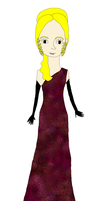 PMG-Goldi at Awards Show by FluidGirl82