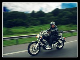 Born to be Wild by byCavalera