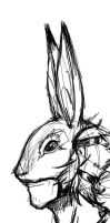 March Hare by Erikonil