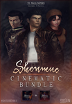 Shenmue Cinematic Bundle by RikenProductions