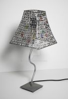 Pop Can Lamp by Thereysa