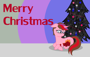 Merry Christmas by Hottspinner