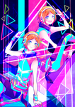 2WINK by Ailythe
