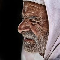 Iraq-portrait6 by alialnasser