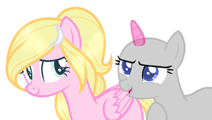 Pony Collab -Oc MLP- by Takan0