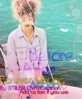 Forever Young action by SMILERLOVATICedition