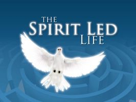 The Spirit Led Life Play Title by cgitech