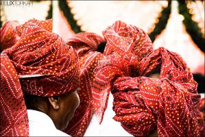 Indian Marriage 5 by FelixTo