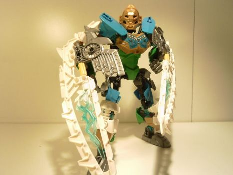 2015 Wairuha weapons combined by toa-pikabot