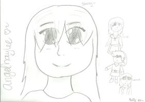 ID for Stacey .:SKETCH:. by Ketgirl1992