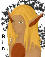 Rin the Kyrii by Sepseriis
