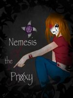 Commission: Nemesis the proxy by Nadeshiko-AOT