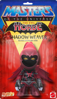 Shadow Weaver by Gray29