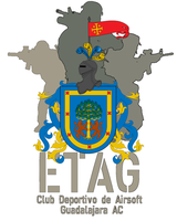 Logo ETAG based in EDGORE's idea by YoLoL